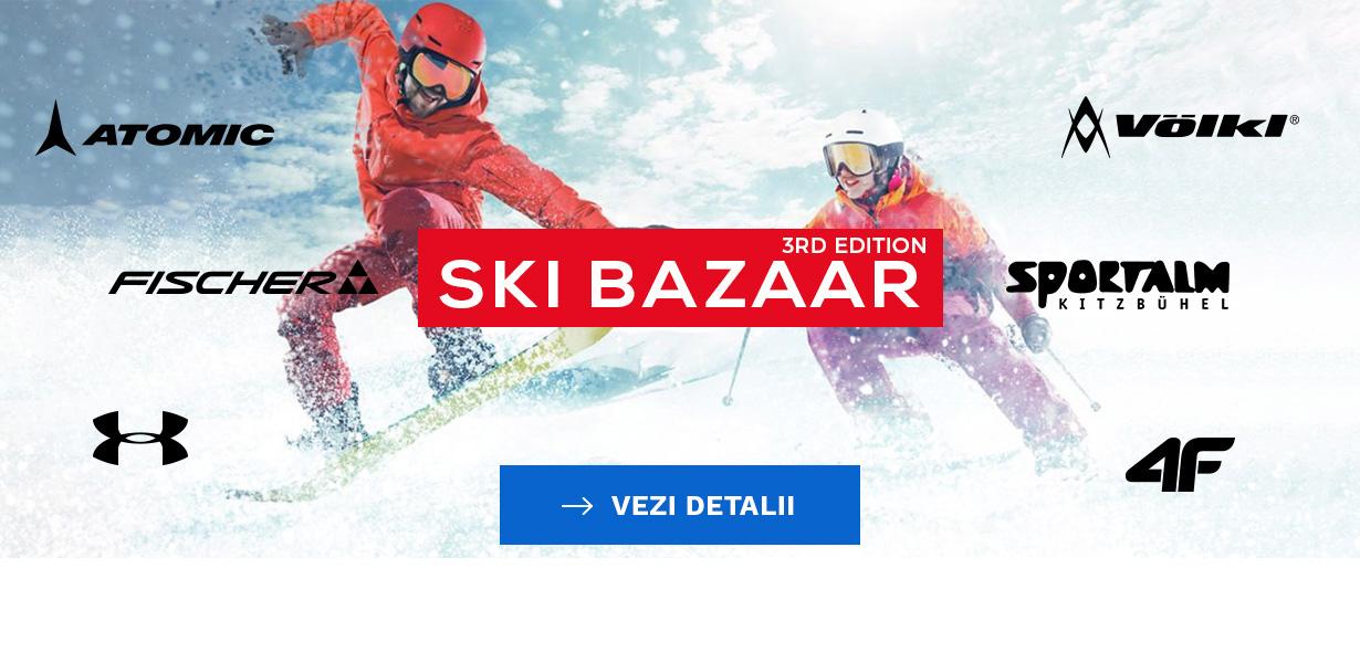 Ski Bazar 2019