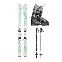 Kit Ski - Kit Aurena | Ski