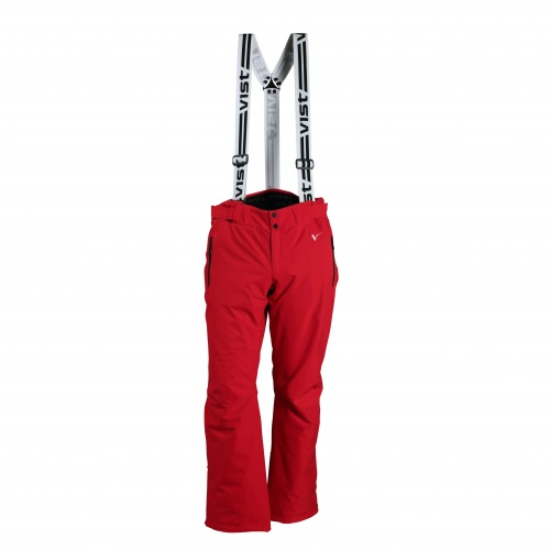 pantaloni  vist - Orfeo Insulated Ski Pants