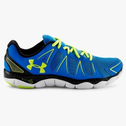 fitness under armour-Micro G Engage II