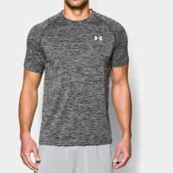 fitness under armour-Short Sleeve T-Shirt