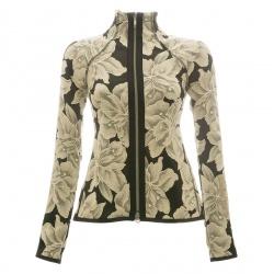 functionale emmegi-Stretch Jacket FLOWER