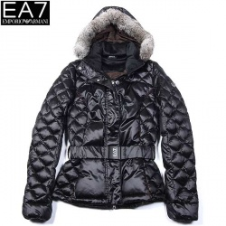 geci ea7-Mountain Winter Polo Down Ja