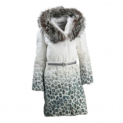 geci vist-Olimpia Down Coat