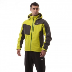 geci nordblanc-Performance softshell 10.000