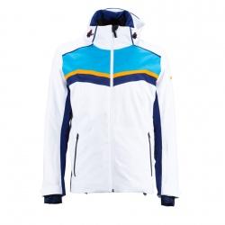 geci vist-Plasma Insulated Ski Jacket