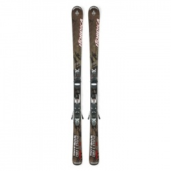 ski nordica-Hot Rod Nitrous