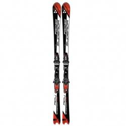 ski fischer-RC4 Superior PRO