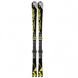 ski fischer-RC4 Worldcup SC