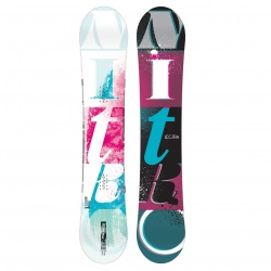 snowboard nitro-LECTRA BOLD