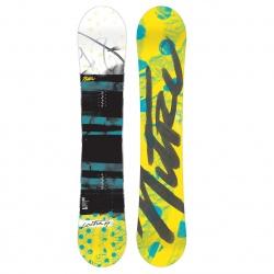 snowboard nitro-LECTRA BRIGHT