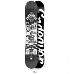 snowboard endeavor-NEW STANDARD SERIES
