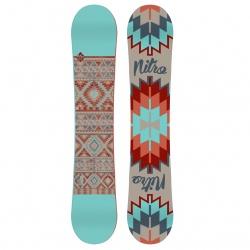 snowboard nitro-SPELL