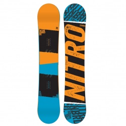 snowboard nitro-STANCE