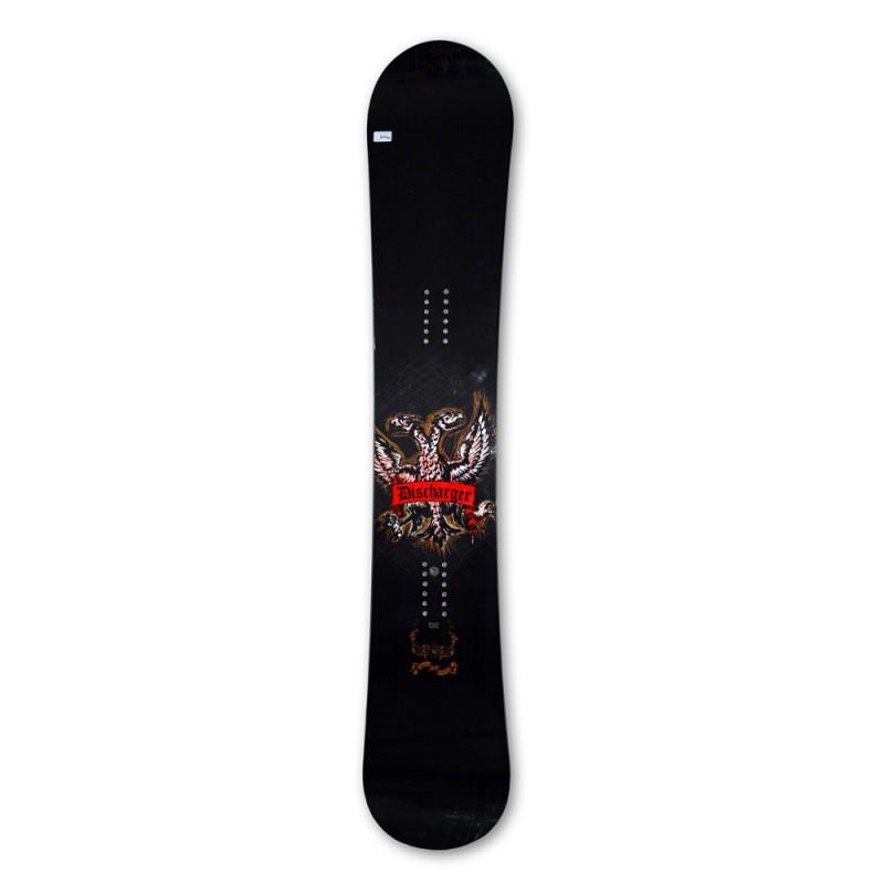- Placi Snowboard - atomic Discharger