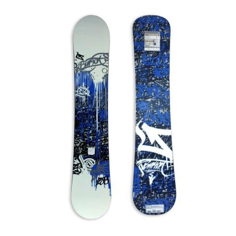 - Placi Snowboard - burton Blunt