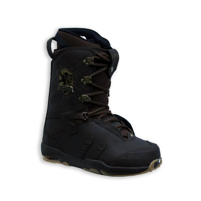 - Boots Snowboard - nidecker Versus