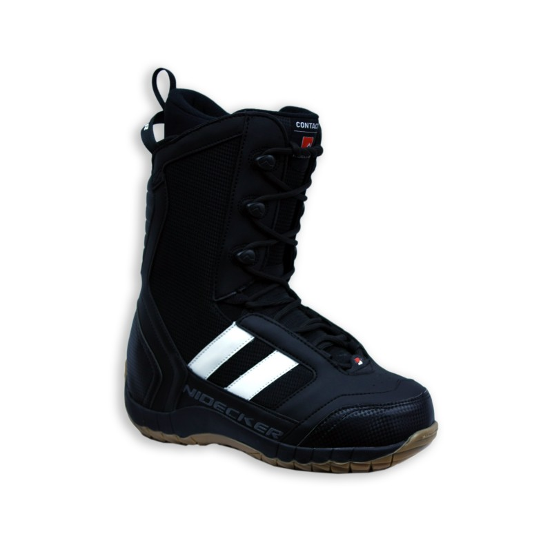 - Boots Snowboard - nidecker Contact