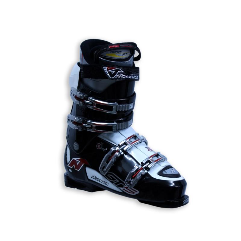 - Clapari Ski - nordica GTS
