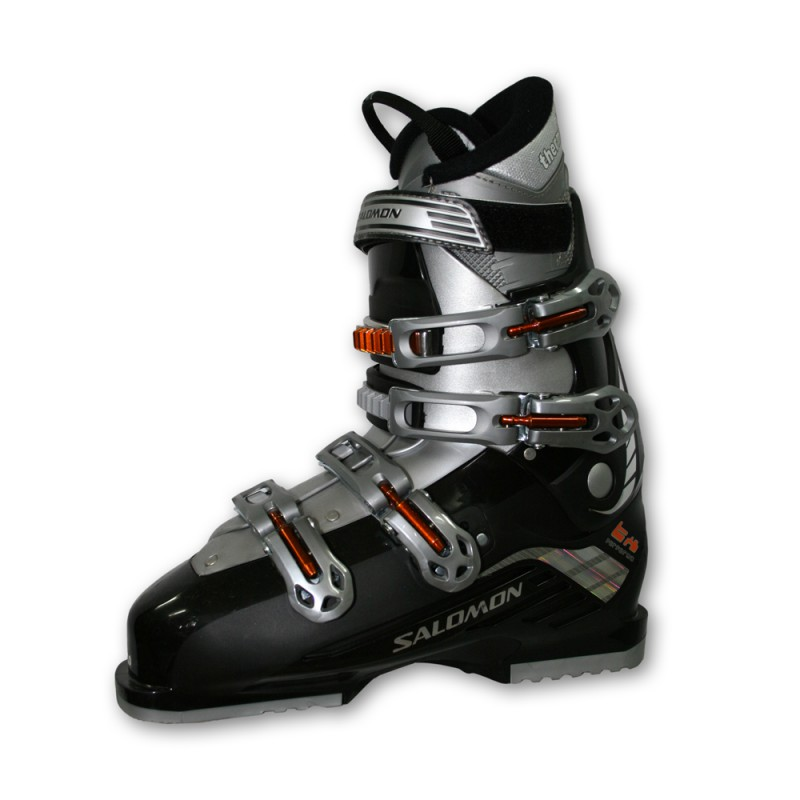 - Clapari Ski - salomon TX