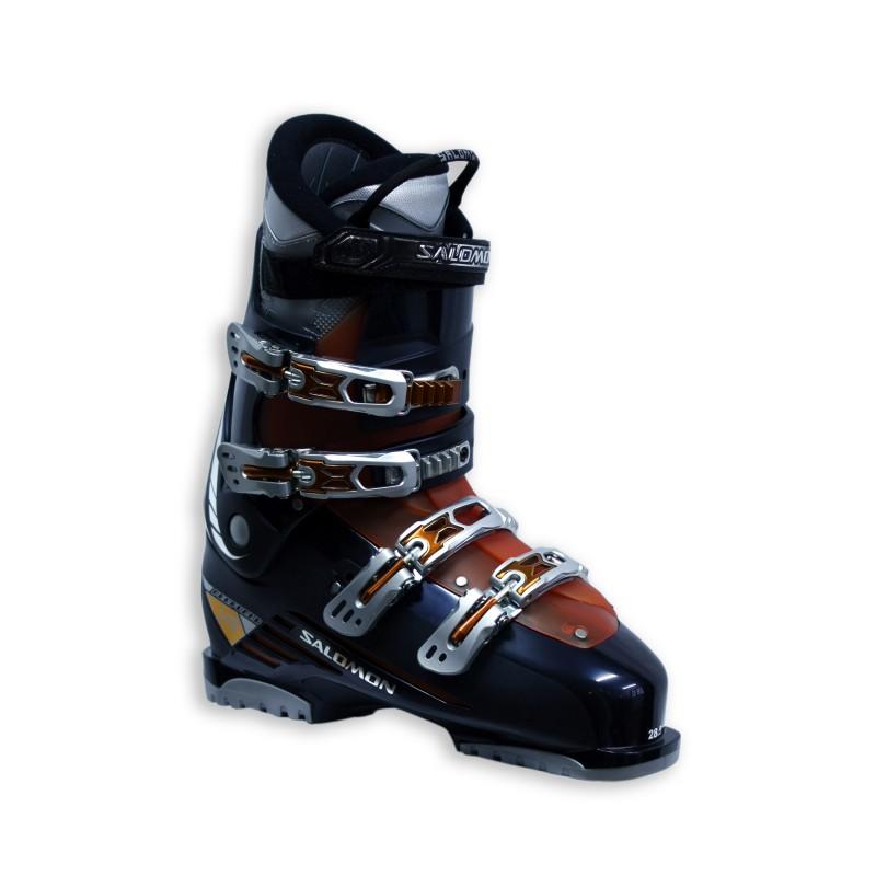 - Clapari Ski - salomon Performa X5