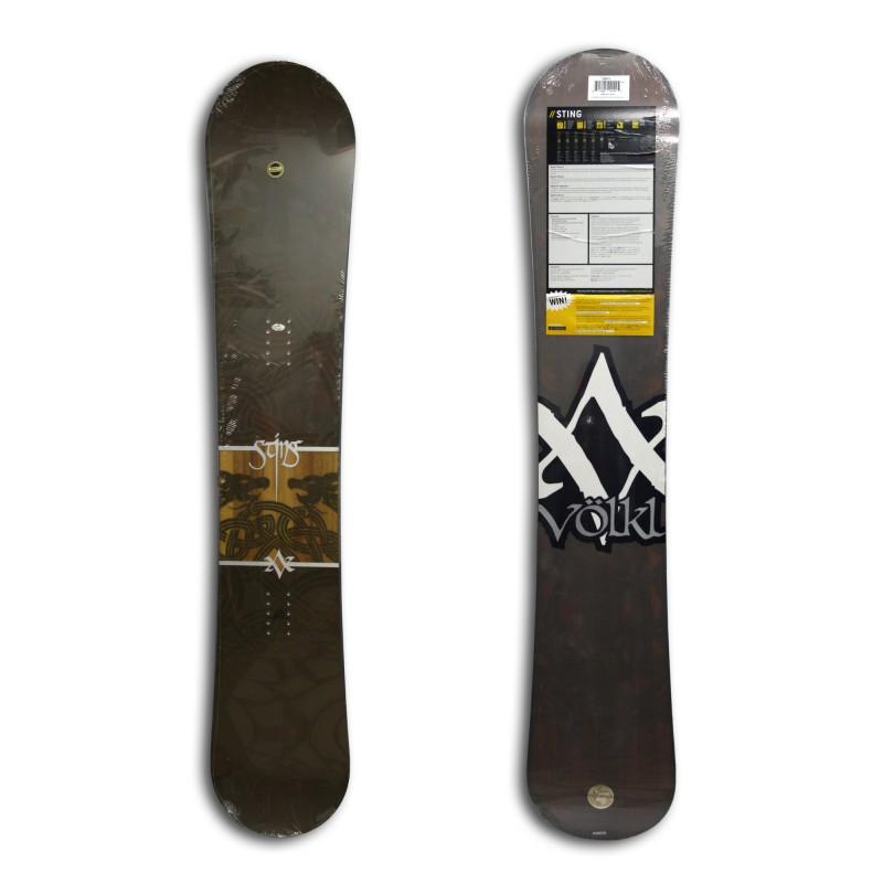 - Placi Snowboard - volkl Sting