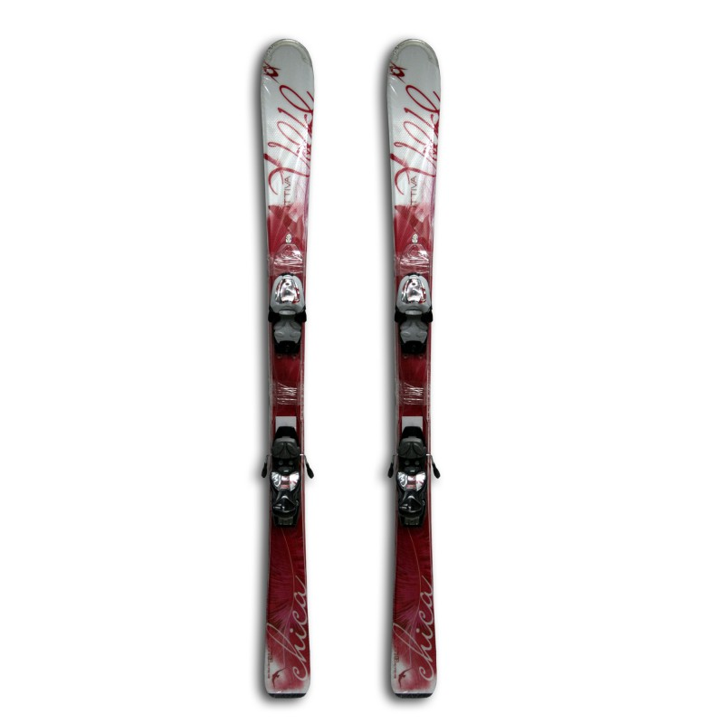 Ski - volkl Attiva Chica